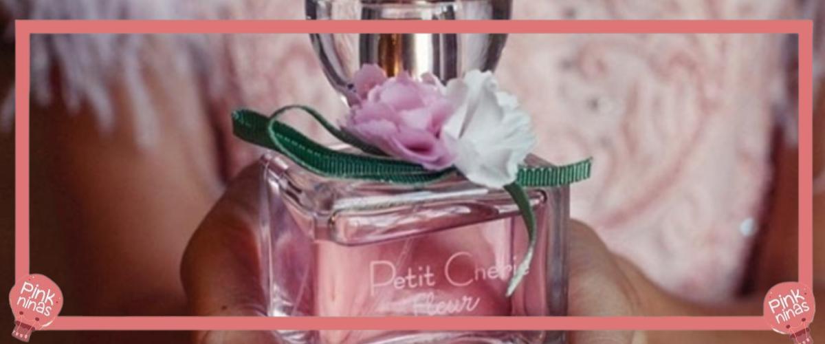 Como escolher o perfume da sua pequena?