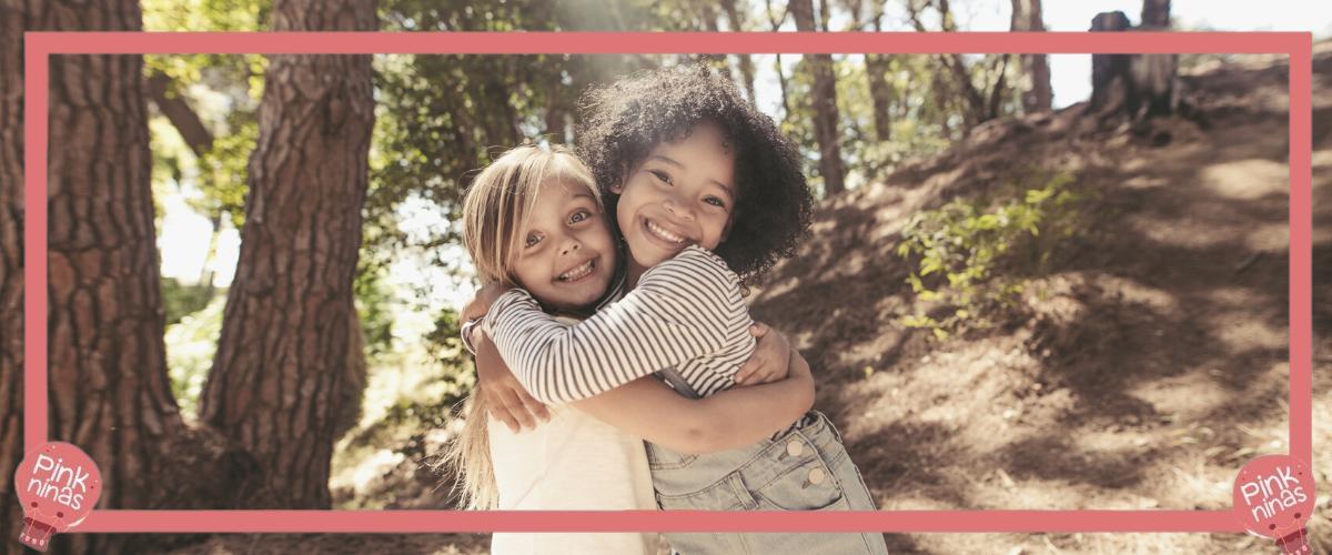 Os benefícios das amizades na infância