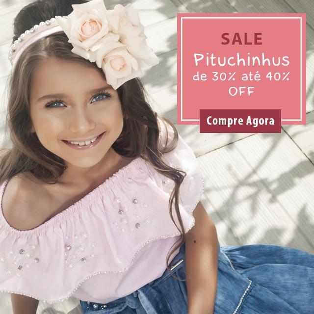 SALE - Pituchinhus