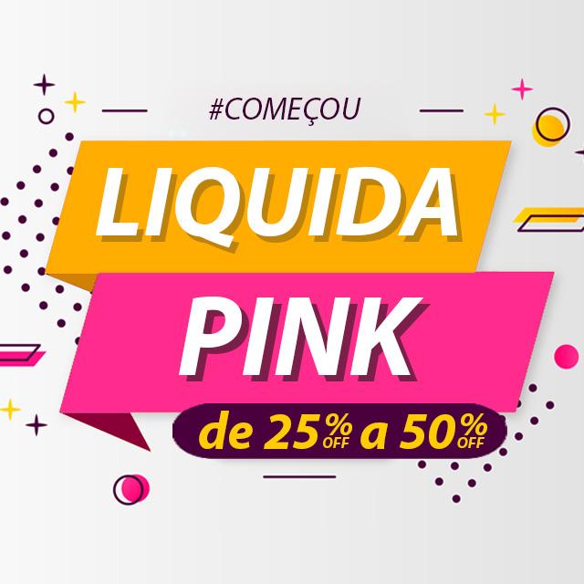 LIQUIDA PINK