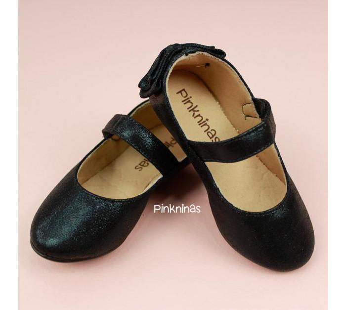 sapato-infantil-suede-cristal-preto-laco-duplo-estilo-sapatilha-destaque