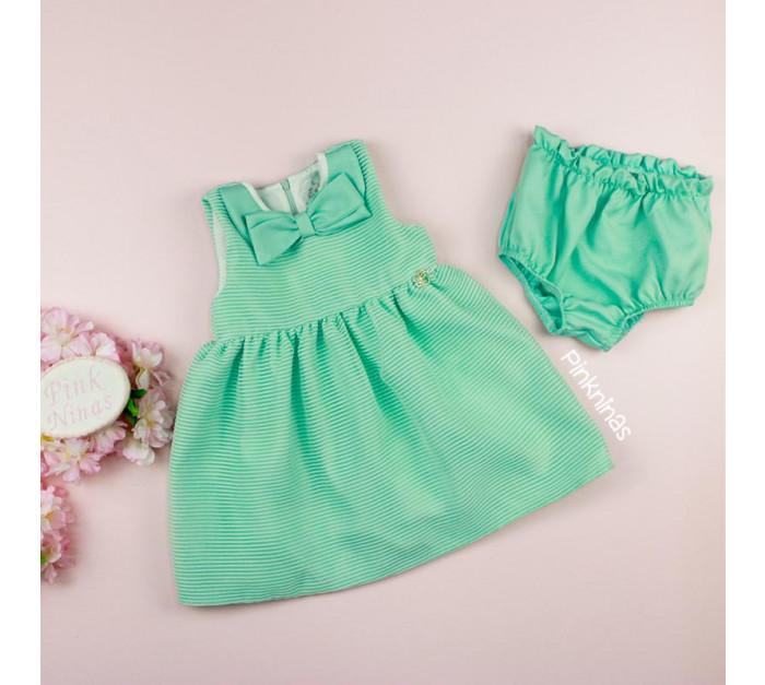 vestido-de-festa-bebe-verde-mon-sucre-flowers-cake-calcinha-frente