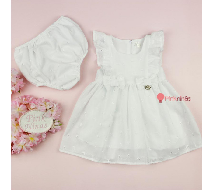 vestido-infantil-bebe-mon-sucre-branco-happy-time-calcinha-frente
