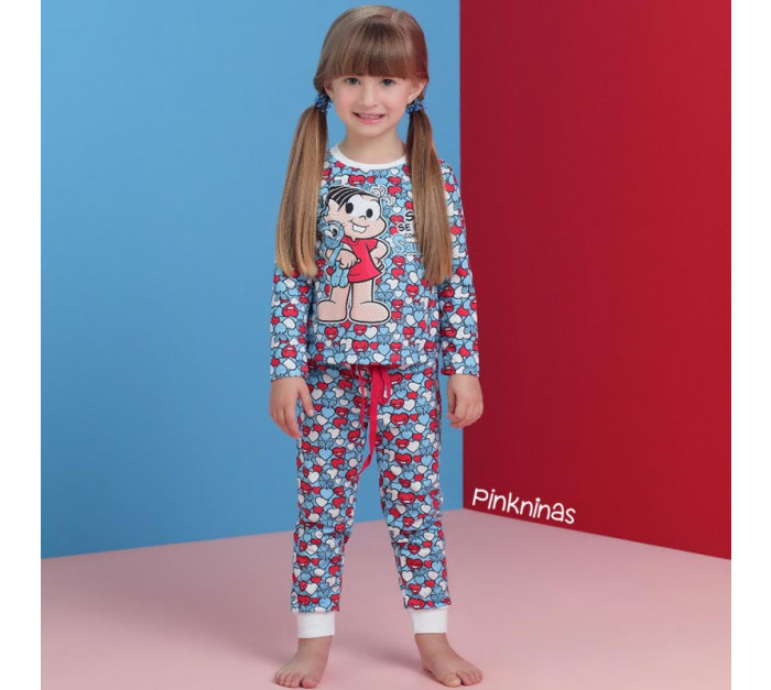 pijama-infantil-azul-turma-da-monica-mon-sucre-hora-da-soneca