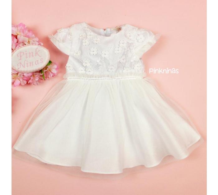 vestido-de-festa-infantil-branco-petit-cherie-plissado-beatriz-bebe-frente