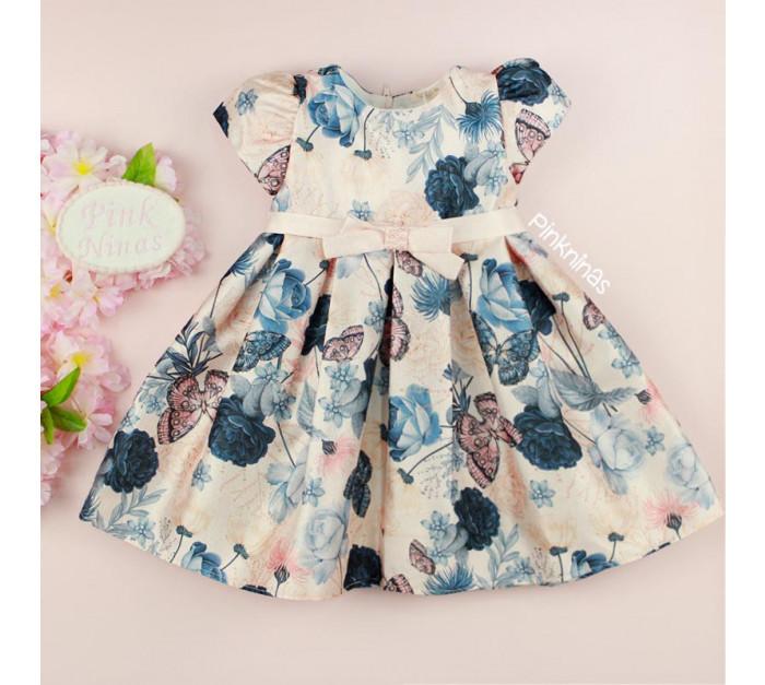 vestido-de-festa-infantil-bebe-rosa-petit-cherie-romantic-blue-frente