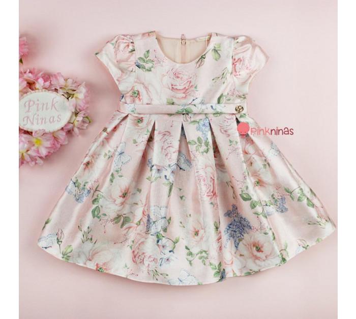 vestido-de-festa-infantil-bebe-rosa-petit-cherie-romantic-floral-frente