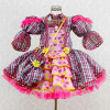 vestido-infantil-de-festa-junina-xadrez-rosa-coracoes-bolsinha1