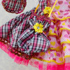 vestido-infantil-de-festa-junina-xadrez-rosa-coracoes-bolsinha3