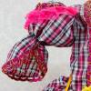 vestido-infantil-de-festa-junina-xadrez-rosa-coracoes-bolsinha5