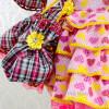 vestido-infantil-de-festa-junina-xadrez-rosa-coracoes-bolsinha6