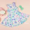 vestido-de-festa-infantil-verde-mon-sucre-magic-mermaid-cauda-de-sereia-frente
