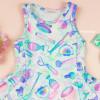vestido-de-festa-infantil-verde-mon-sucre-magic-mermaid-cauda-de-sereia-detalhe
