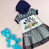 vestido-infantil-azul-turma-da-monica-mon-sucre-querida-magali-detalhe