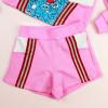 conjunto-infantil-turma-da-monica-mon-sucre-blusa-ml-e-shorts-listras-detalhe