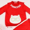 conjunto-infantil-bebe-vermelho-petit-cherie-blusa-e-calca-princess-detalhe