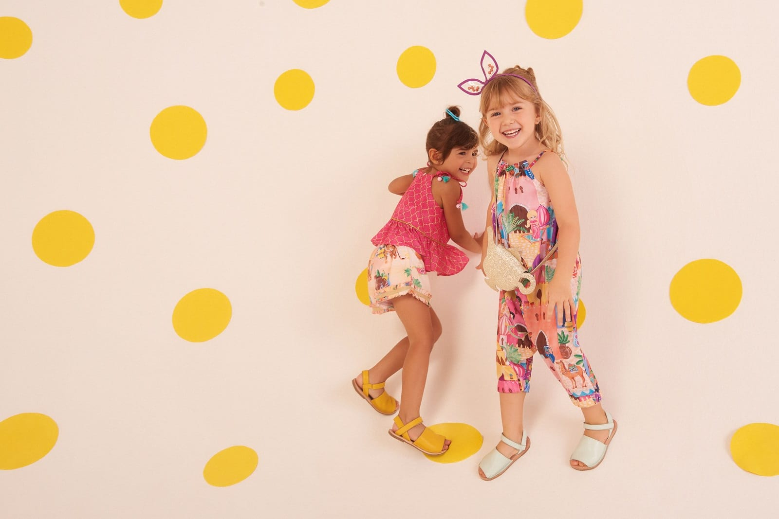 roupas para meninas